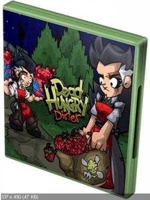 Dead Hungry Diner / Закусочная голодных мертвецов [P] [RUS / ENG] (2012)