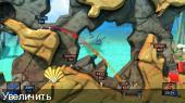 Worms: ��������� / Worms Revolution (PC/2012/RUS/Multi8/Steam-Rip by R.G.Origins)