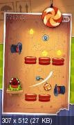 Cut the Rope / Cut the Rope HD v1.4.4 для Android