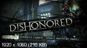 Dishonored (2012) PC - Steam-Rip R.G. GameWorks
