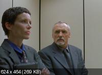 Страх над городом / The Spreading Ground (2000) DVDRip