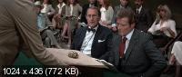 Джеймс Бонд 007: Осьминожка / James Bond 007: Octopussy (1983) BDRip-AVC