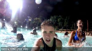 Justin Bieber ft. Nicki Minaj - Beauty And A Beat (2012) HDTVRip 1080p