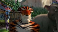 Мадагаскар 3|Madagascar 3: Europe's Most Wanted (BDRip|2012|Лицензия) [Рип от HQCLUB]