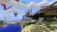 Minecraft v1.3.2 (RUS|2012)