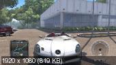 Test Drive Unlimited 2 Update 5 (Repack RG Games)