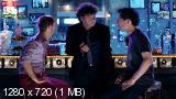 Любовь с препятствиями / Un bonheur n'arrive jamais seul (2012) BDRip 720p