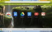 Google Chrome 24.0.1297.0 Dev