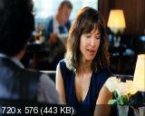 Любовь с препятствиями / Un bonheur n'arrive jamais seul (2012) DVD9