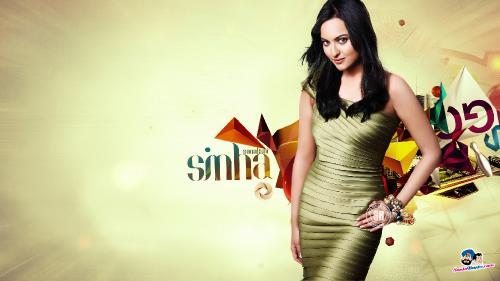 Сонакши Синха / Sonakshi Sinha 29b5a5c8fdf25953bdc0e98cb56a5ad9