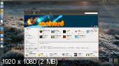 Ubuntu 12.10 (x86-64) (2xDVD)