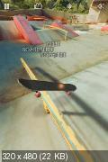 True Skate v1.0.0 для iPhone, iPad & iPod touch