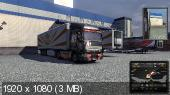 Euro Truck Simulator 2 (2012/RUS/MULTI/PC/Win All)