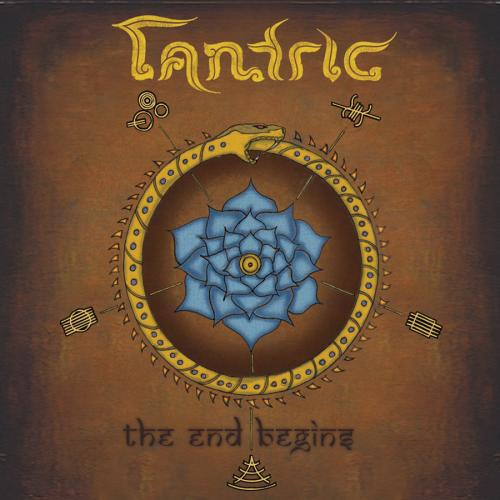 Tantric - The End Begins (2008)