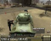Men of War: Red Tide (WineSkin/Mac OS X/RU)
