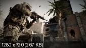 Medal of Honor: Warfighter (2012/RUS/ENG/MILTi7)