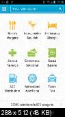 [Android 2.2] 2GIS Mobile - v3.12.2 - v3.12.3 + 2GIS Dialer - v0.92 (2014) [Multi]