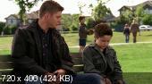 Сверхъестественное / Supernatural [7 сезонов] (2005-2012)
