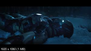 �������� ������� 3 / Iron Man 3 (2013) HDTVRip 1080p
