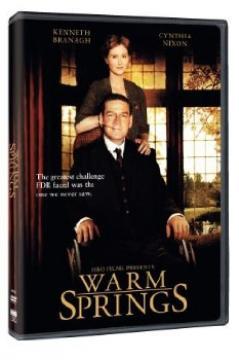 Теплые источники / Warm Springs (2005) HDTV 1080i