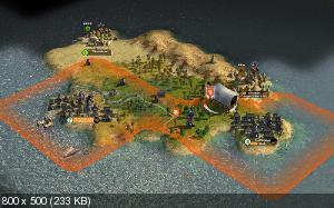 Sid Meier's Civilization� IV: Colonization v3.18 (2011/MacOS/ENG/AppStore)