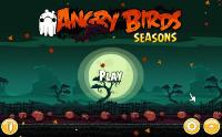 Angry Birds Seasons [v.3.0.0] (ENG|2012) [DEMO]