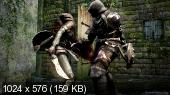 Dark Souls Prepare To Die Edition (2011/ENG/PAL/XBOX360)
