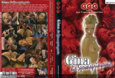 GGG - Gina, die Spermaprinzessin