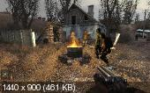 S.T.A.L.K.E.R.: Shadow of Chernobyl - Dead Autumn (2012/RUS)