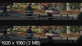 Новый Человек-паук / The Amazing Spider-Man (2012) BDRip 1080p | 3D-Video