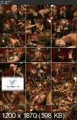 Dylan Ryan, Ariel X, Derrick Pierce, Skin Diamond, Odile - House Party: Diamonds from the Ash [TheUpperFloor/Kink] (2012/SiteRip/587 MB)
