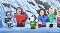 Гриффины / Family Guy (11 сезон/2012/HDTV/WEB-DLRip)