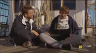 Корабль - 3 сезон / El Barco (2012) HDTVRip