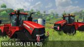 Farming Simulator 2013 (PC/2012/EN)