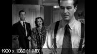Потерянный уик-энд / The Lost Weekend (1945) BD Remux + HDRip