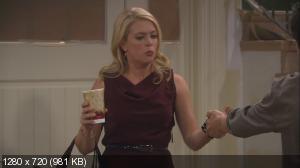 Мелисса и Джоуи [2 сезон] / Melissa & Joey (2012) HDTV 720p + HDTVRip