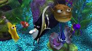 В поисках Немо / Finding Nemo (2003) BDRip 1080p+BDRip 720p+HDRip