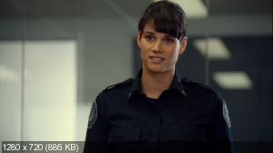 ����-���������� [3 �����] / Rookie Blue (2012) HDTV 720p + HDTVRip