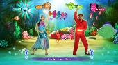 Just Dance: Disney Party (2012/RF/ENG/XBOX360)