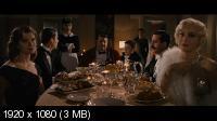 ����������� ����������� / Magnifica presenza (2012) BD Remux + BDRip 720p + HDRip 1400/700 Mb