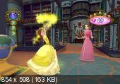Disney Princess My Fairytale Adventure (PC/2012/En)